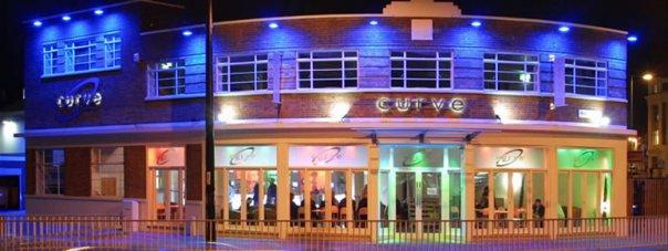 Speed dating ipswich curve bar