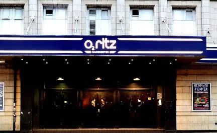 Hospitality Manchester